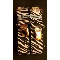Tregeri za odrasle Zebra